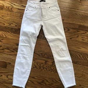 Kut from the Kloth Jeans - Kut from the Kloth White jeans